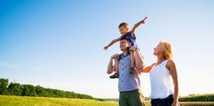 В чем секрет семейного счастья