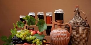 Как делать вино из варенья