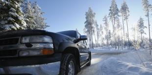 Особенности эксплуатации дизеля зимой