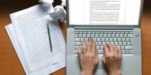 Как научиться писать фэнтези