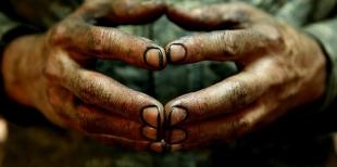 Чем отмыть руки от мазута
