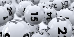 Виды современных лотерей