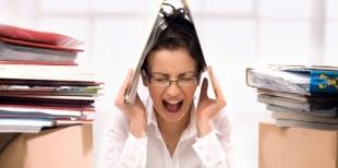 Ваша подверженность стрессам