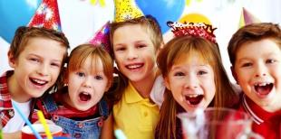 Лучшие праздники для детей
