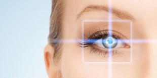 Лечение астигматизма: упражнения, линзы или лазер