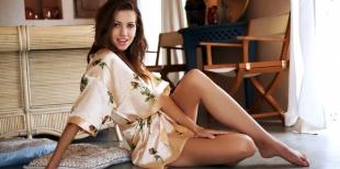 Каким должен быть хороший женский халат