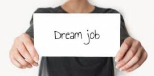 Как быстро найти работу мечты