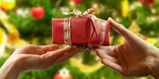 Что подарить на Новый год коллеге, в которую тайно влюблён