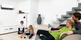 Можно ли пользоваться кондиционером при ребенке