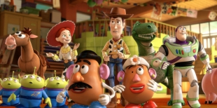 Почему дети так любят использовать игрушки из мультфильмов