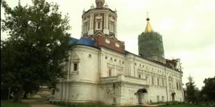 Женские монастыри России