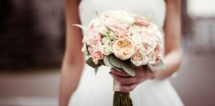 Советы по выбору идеального букета невесты