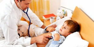 Почему ребёнок часто болеет