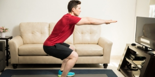 5 Причин начать тренироваться дома