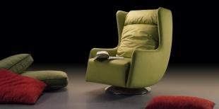 Как выбрать кресло