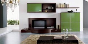 Модульная мебель в гостиную от производителя