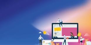 Как создать и развить собственный сайт