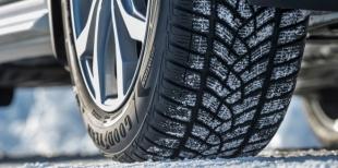 Gislaved EURO FROST VAN — шведское качество, заслуживающее внимание отечественных водителей
