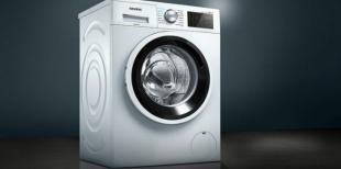 Обзор основных особенностей и типов стиральных машин