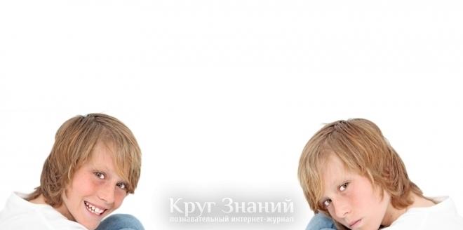 Ваш ребенок оптимист или пессимист
