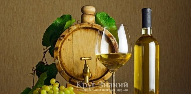 Рецепты виноградного вина в домашних условиях 412