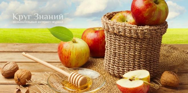 Что нужно делать в Яблочный Спас