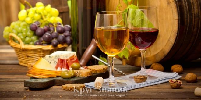 Второе вино в домашних условиях