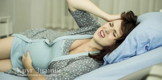 Мифепристон для стимуляции родов