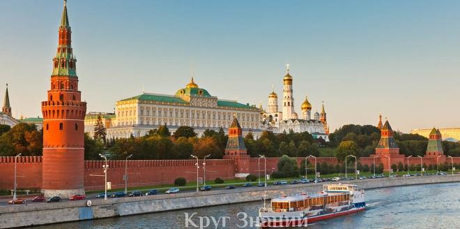 Какие достопримечательности в Москве посетить?