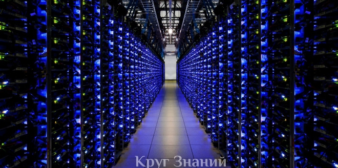 Что такое виртуальный сервер