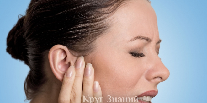 Перекись водорода в ухо