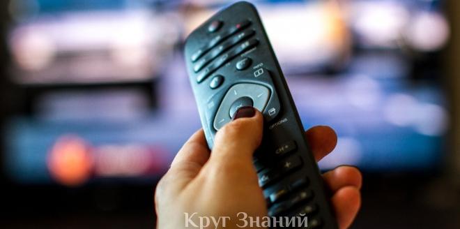 Почему телевизор не включается — причины