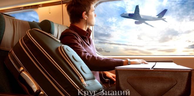 Как свободно путешествовать по миру