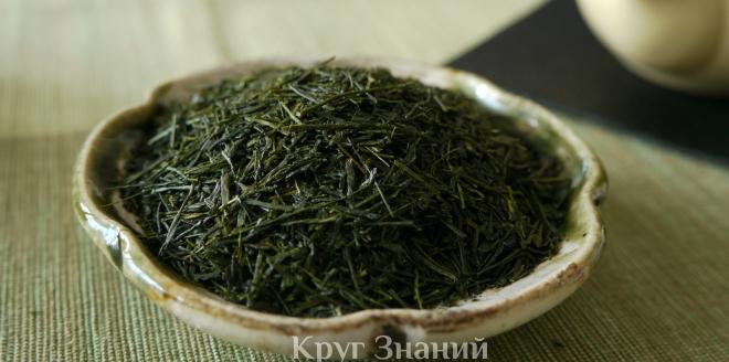 Традиционные чаи Дальнего Востока: пуэр и матча