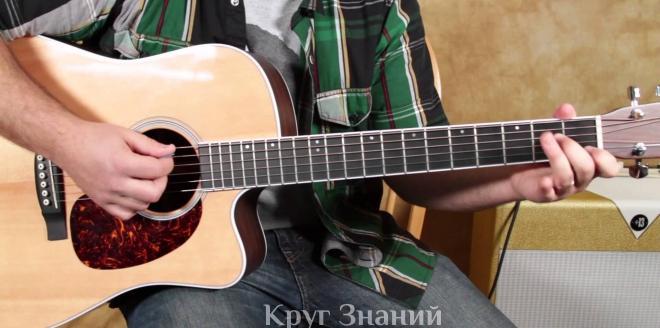 Нужно ли брать уроки игры на гитаре