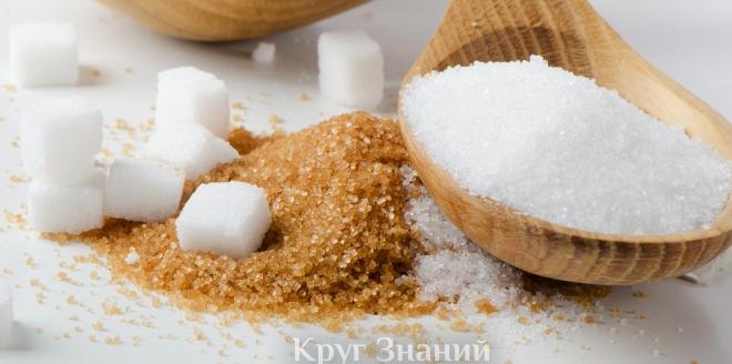 Можно ли сахар в пост