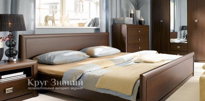 Из какой ткани делают лучшее постельное белье