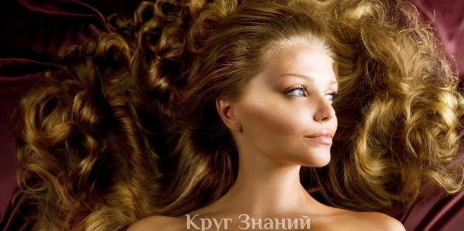 Как кератин влияет на волосы
