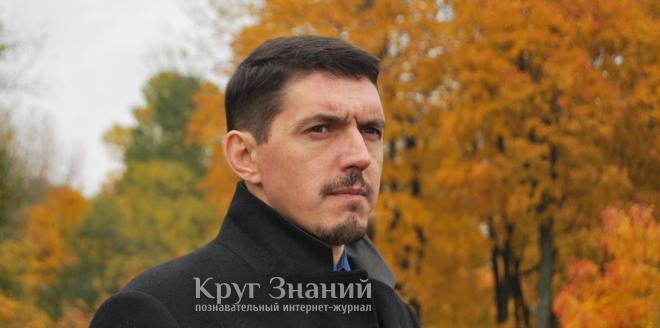 Кто такой Аркадий Кобяков