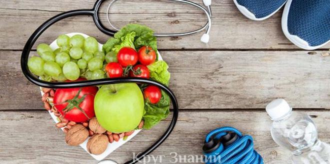 Способы борьбы с лишним весом