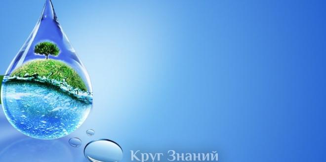 Какую воду можно пить без вреда для здоровья