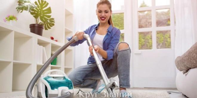 Как избавиться от аллергенов в домашних условиях?