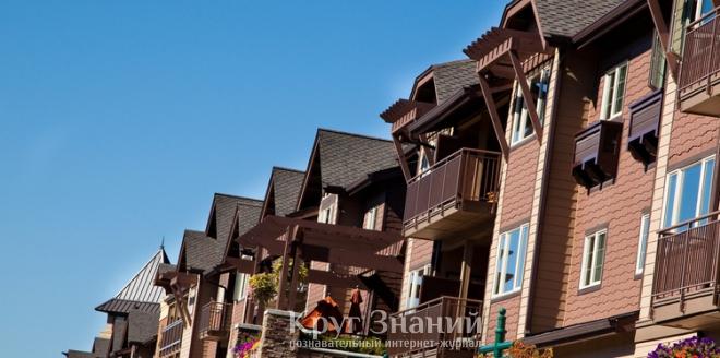 Что купить: квартиру или дом