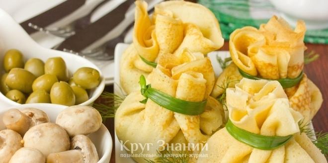 Блюда из бананов в духовке рецепты